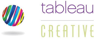 Tableau Creative Ltd. ~  Graphic Design  |  Photography  |  Advice