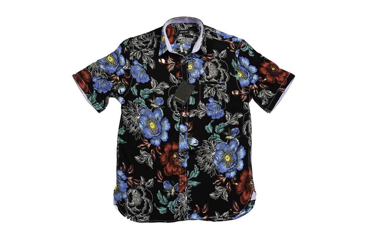 Hawiian-Shirt