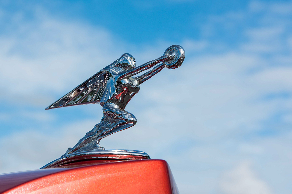 Packard, Mascot, Automobile, Emblem, Hood, Ornament, Bonnet, Tableau_Creative, TableauCreative,